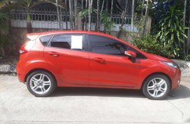 Ford Fiesta 2012 Automatic Gasoline for sale in Muntinlupa