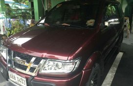 Selling 2nd Hand Isuzu Sportivo X 2014 Manual Diesel in Las Piñas