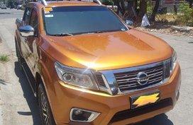 Nissan Navara 2015 for sale in Las Piñas