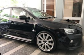 2014 Subaru Wrx for sale in Manila
