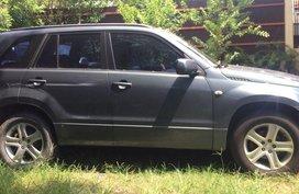 Selling Suzuki Grand Vitara 2005 Automatic Gasoline in Cebu City
