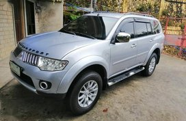 Sell 2nd Hand 2009 Mitsubishi Montero Automatic Diesel at 100000 km in Baguio