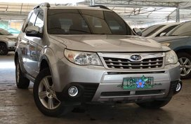 Subaru Forester 2012 Automatic Gasoline for sale in San Mateo