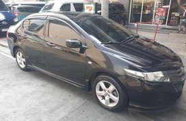 Honda City 2011 Manual Gasoline for sale in Antipolo