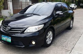 Toyota Corolla Altis 2013 for sale in Batangas City