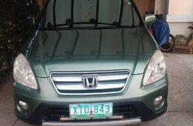 Selling Honda Cr-V 2005 at 70000 km in Malolos