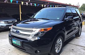 Selling Used Ford Explorer 2013 in Mandaue