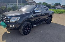 Ford Ranger 2013 Automatic Diesel for sale in Cagayan de Oro