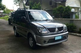 Mitsubishi Adventure 2009 Manual Diesel for sale in Quezon City