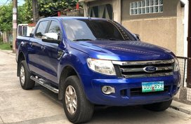 2nd Hand Ford Ranger 2012 for sale in Caloocan