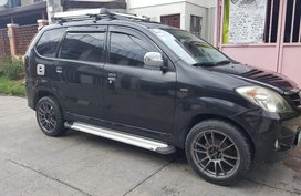 Selling 2nd Hand Toyota Avanza 2009 Manual Gasoline in Imus