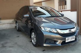 Honda City 2015 Automatic Gasoline for sale in Taal
