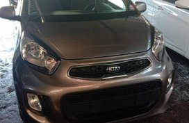 Kia Picanto 2017 Manual Gasoline for sale in Obando