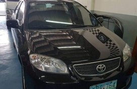 Toyota Vios 2004 Manual Gasoline for sale in Parañaque