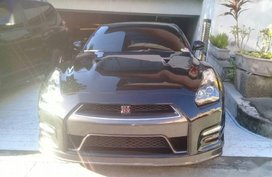 2012 Nissan Gt-R for sale in Manila