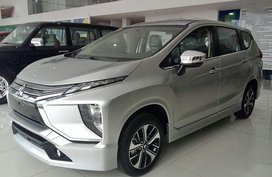 Selling Brand New Mitsubishi Xpander 2019 in Quezon City