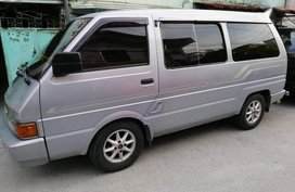 Nissan Vanette 1996 Manual Gasoline for sale in Pasay