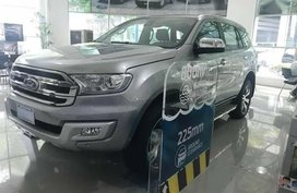 Selling Brand New Ford Everest Automatic Diesel in Makati