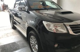 Used Toyota Hilux 2014 at 30000 km for sale