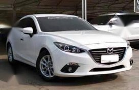 Mazda 3 2015 Sedan for sale in Makati