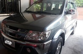 Selling Used Isuzu Sportivo 2007 in Santo Tomas