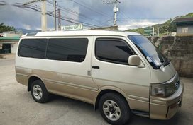 2nd Hand Toyota Hiace for sale in Baguio