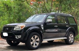 Ford Everest 2010 at 80000 km for sale in Parañaque