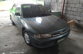 Selling 2nd Hand Toyota Altis 1999 in Caloocan