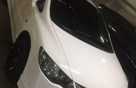 Selling 2nd Hand Honda Civic 2009 in Manila