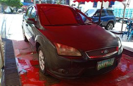 Selling 2nd Hand Ford Focus 2008 Sedan at 110000 km in Mandaluyong