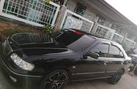 Nissan Sentra Exalta 2000 Automatic Gasoline for sale in Naic