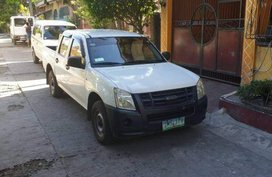 Isuzu D-Max 2008 Manual Diesel for sale in Quezon City