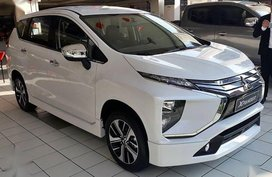 Brand New Mitsubishi Xpander 2019 Manual Gasoline for sale in Quezon City