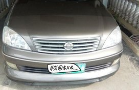 Nissan Sentra 2007 Manual Gasoline for sale in Biñan