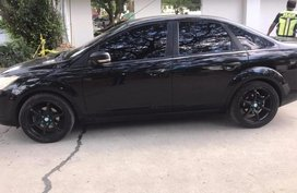Selling Ford Focus 2010 Manual Gasoline in Meycauayan