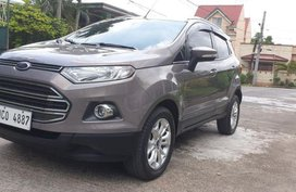 2nd Hand Ford Ecosport 2017 for sale in Silang