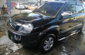 2008 Hyundai Tucson for sale in Pasig