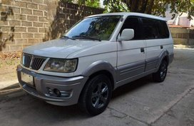 2002 Mitsubishi Adventure for sale in Cainta