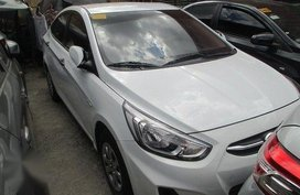 Selling Hyundai Accent 2018 at 40000 km in Quezon City