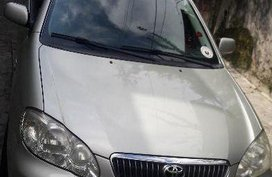 Used Toyota Altis 2007 at 130000 km for sale