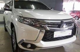 Selling Brand New Mitsubishi Montero Sport 2019 Automatic Diesel in Manila