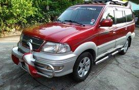 Selling Toyota Revo 2004 Automatic Gasoline in Calamba
