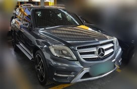 Selling 2nd Hand Mercedes-Benz Glk-Class 2013 in Mandaluyong