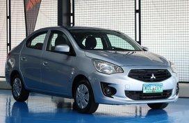 Mitsubishi Mirage G4 2014 Automatic Gasoline for sale in Quezon City