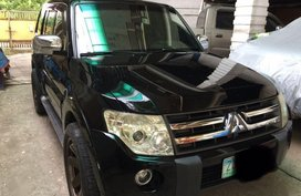 Selling Mitsubishi Pajero 2007 Automatic Diesel in Binmaley
