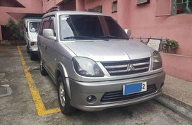 Used Mitsubishi Adventure 2010 for sale in Manila