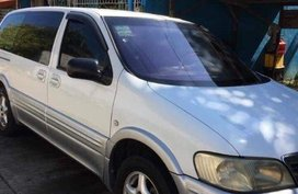 Chevrolet Venture 2003 Automatic Gasoline for sale in Tanauan