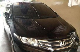 Used Honda City 2013 for sale in Pasay