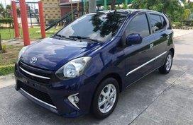 Selling Toyota Wigo 2015 Automatic Gasoline in Imus
