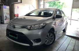 Selling Used Toyota Vios 2014 Manual Gasoline at 90000 km in Lipa